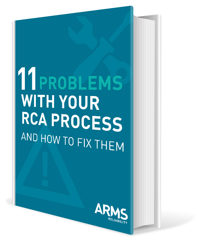 eBook11ProblemsWithYourRCAProcess